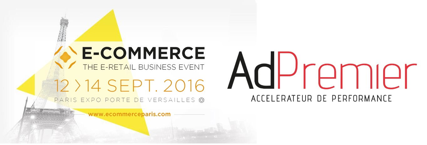 adpremier au salon e commerce 2016
