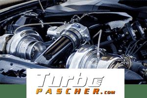 Turbo Pascher