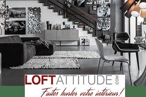 Loft Attitude