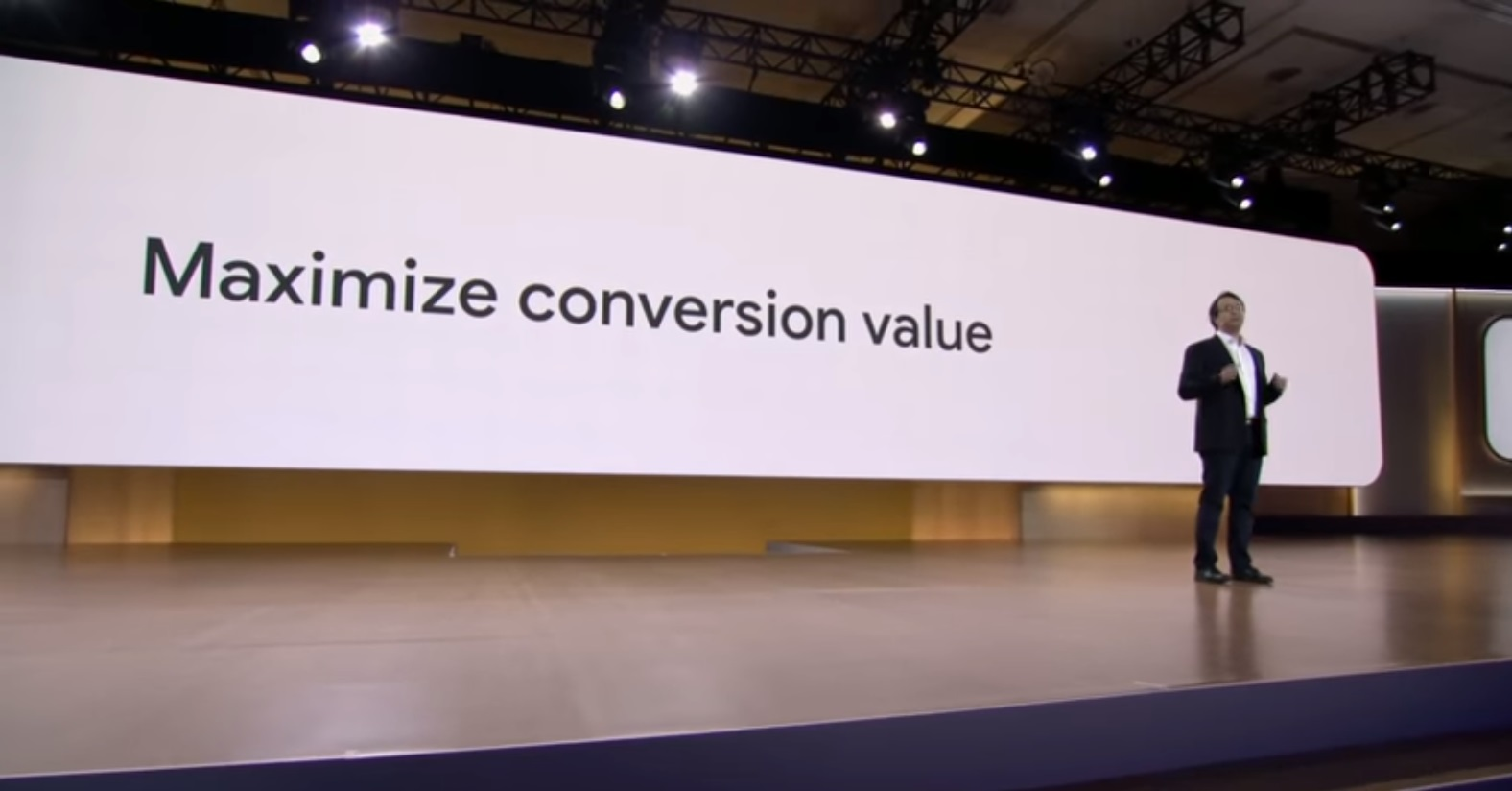 stratégies d'optimisation google ads