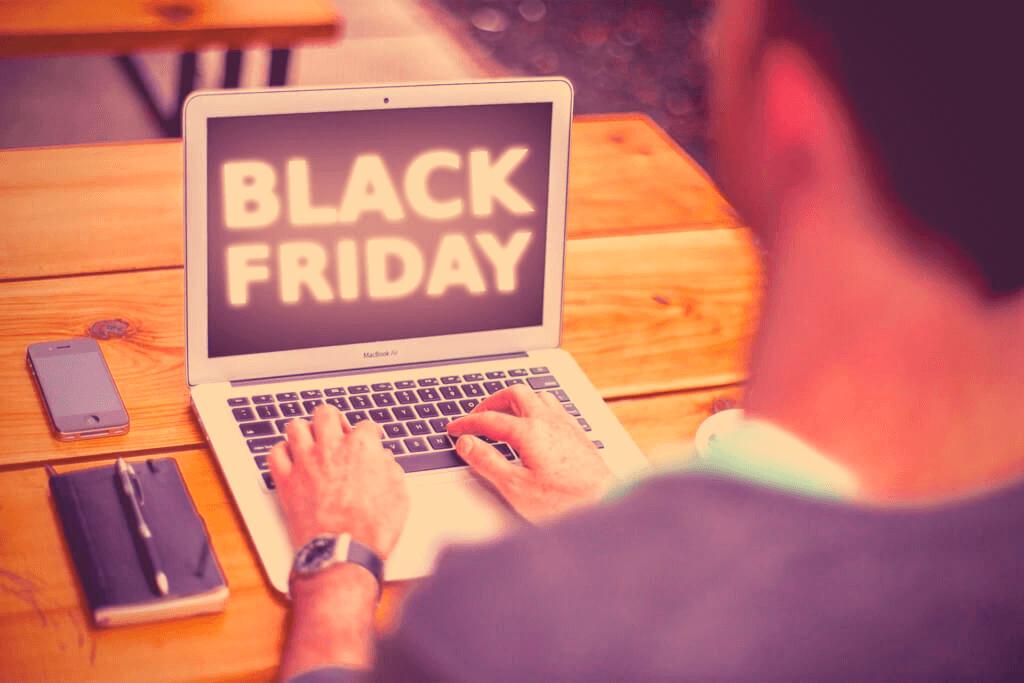 black friday google ads