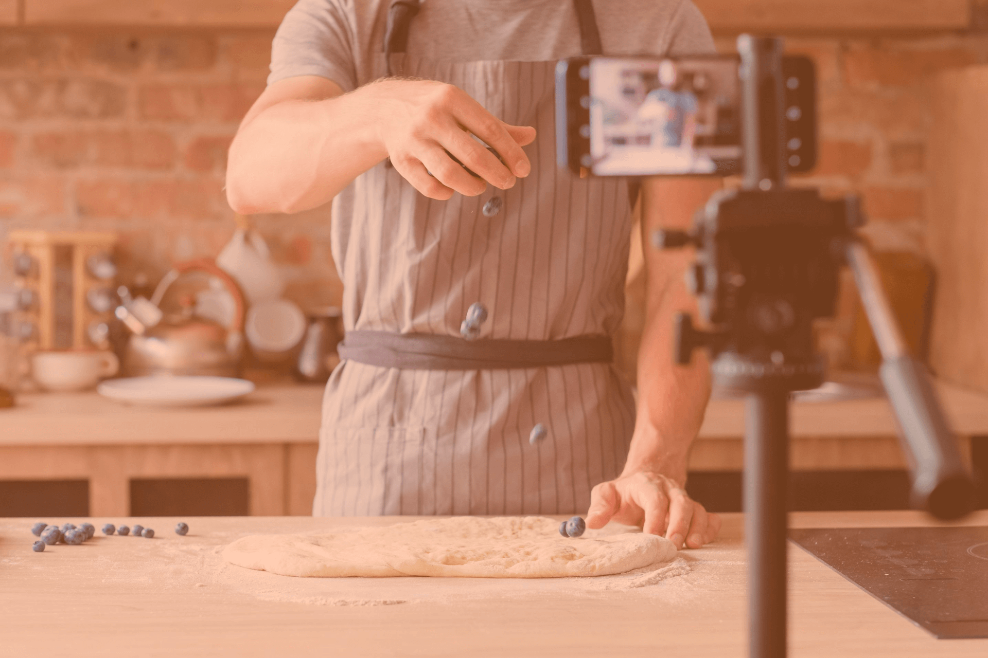 créer une publicité vidéo