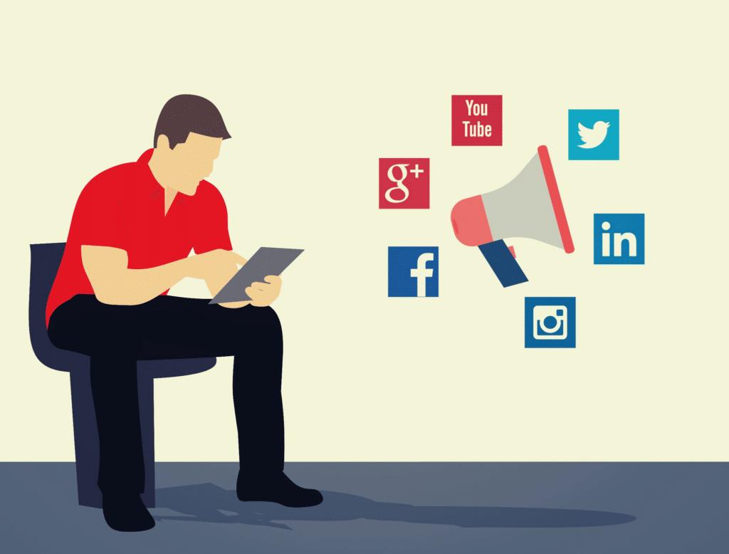 Accroître ses ventes sur les réseaux sociaux