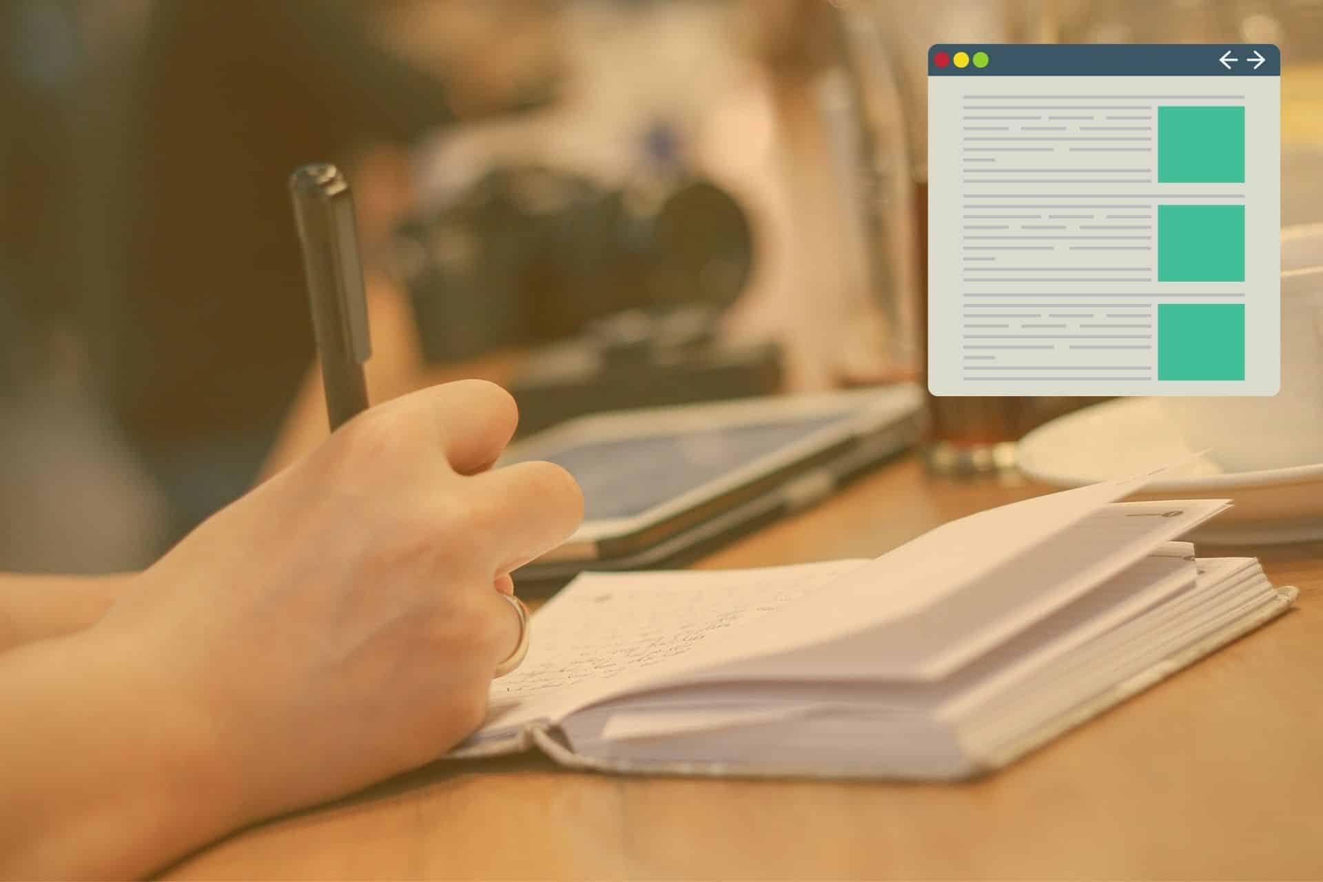 comment faire un bon copywriting